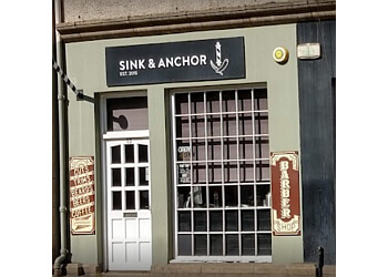 Sink And Anchor