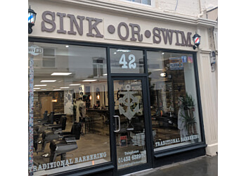 Sink Or Swim Traditional Barbering