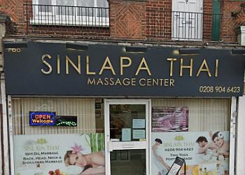 Sinlapha Thai