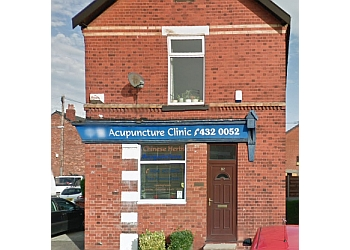 Sino Medica: The Stockport Acupuncture Centre