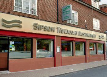 Sipson Tandoori