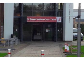 Sir Stanley Matthews Sports Centre