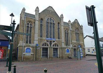 Sittingbourne Baptist Church