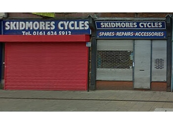 Skidmore Cycles