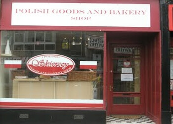 Skierscy - Polish Goods and Bakery Shop