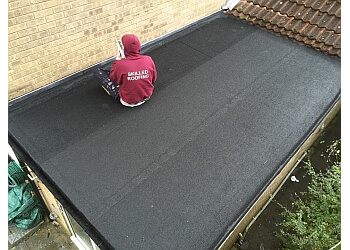 Skilled Roofing