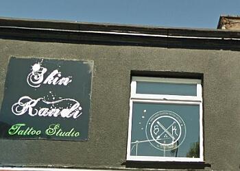 Skin Kandi Tattoo Studio