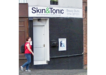Skin & Tonic Beauty Studio