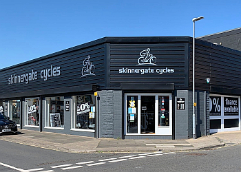 Skinnergate Cycles