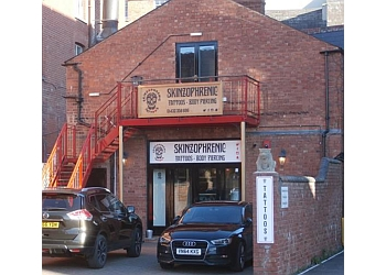 Skinzophrenic Tattoos Ltd.