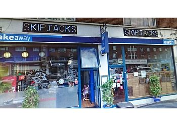 Skipjacks Fish and Chips