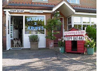 Skruffs 2 Kruffs