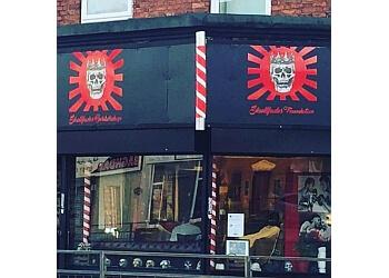Skullfades Barbershop