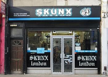 Skunx Tattoo