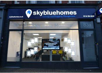 Sky Blue Homes