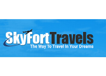 Skyfort Travels