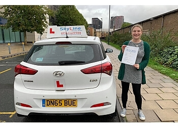 Skyline Driving School