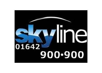 Skyline Taxis Teesside Limited