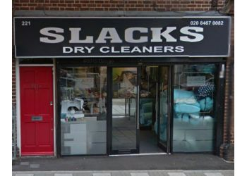 Slacks Dry Cleaners