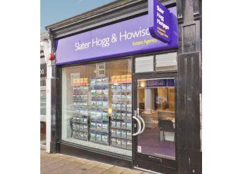 Slater Hogg & Howison