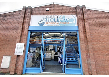 Sleepy Hollow Bed Centre