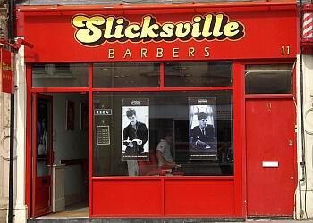 Slicksville Barbers