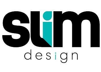 Slim Design and Print