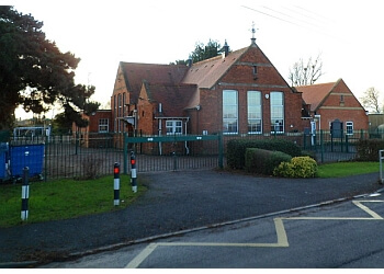 Slimbridge Primary School