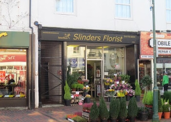 Slinders Florists