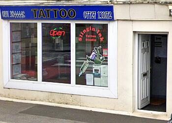 Slingin'ink Tattoo Studio