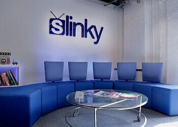 Slinky Productions Ltd