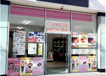 Slough Chinese Medicine