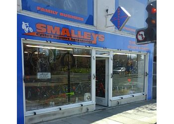 Smalley's Of Lancaster Limited