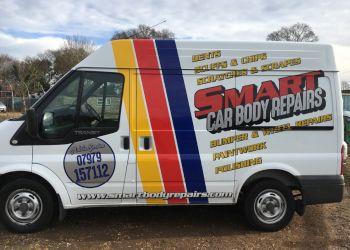 Smart Body Repairs