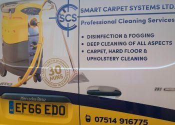 Smart Carpet Systems Ltd.