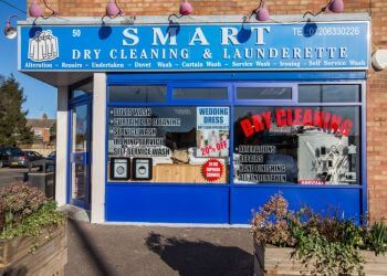 Smart Dry Cleaning & Launderette