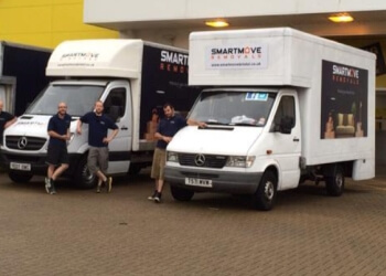 SmartMove Removals