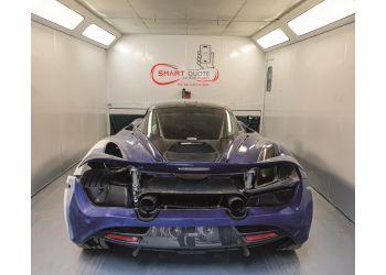 Smart Quote Car Body Repairs