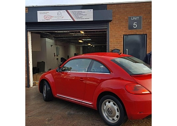 Smart Quote Car Body Repairs Leicester