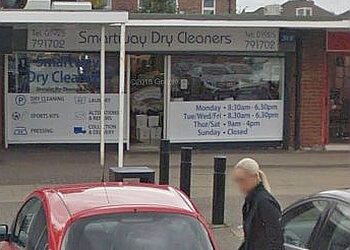 Smartway Dry Cleaners
