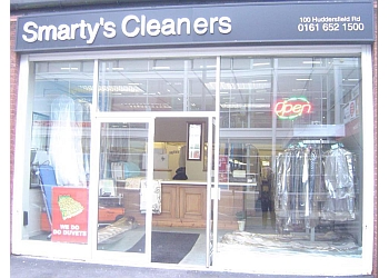 Smarty's Cleaners