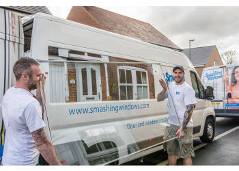 Smashing Windows Ltd.