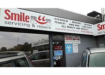 Smile Servicing & Repairs Ltd.