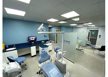 SmileVille Orthodontics