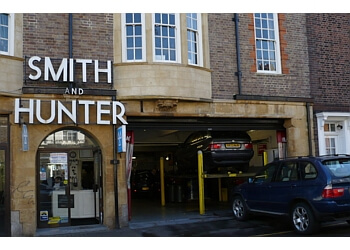 Smith & Hunter