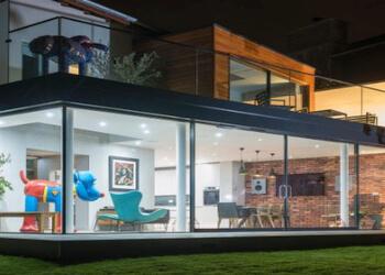 Smith Maloney Architects Ltd