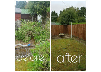 Smith & Sons Fencing