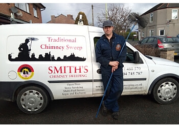 Smith's Chimney Sweeping