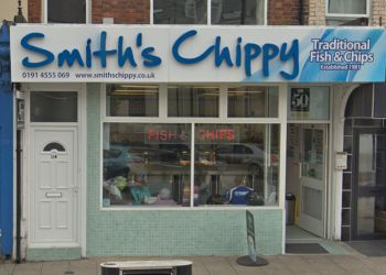 Smith's Chippy