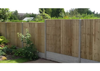 Smith's Quality Fencing